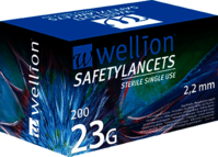 Lancets 23G